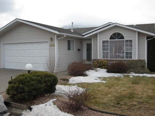 Main Photo: 3400 WILSON STREET in Penticton: Residential Detached for sale (168)  : MLS®# 102528