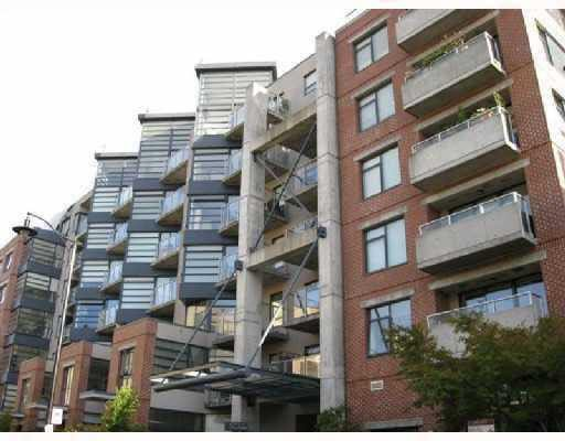 Main Photo: 405 2228 MARSTRAND AVENUE in Vancouver West: Kitsilano Condo for sale ()  : MLS®# V793863