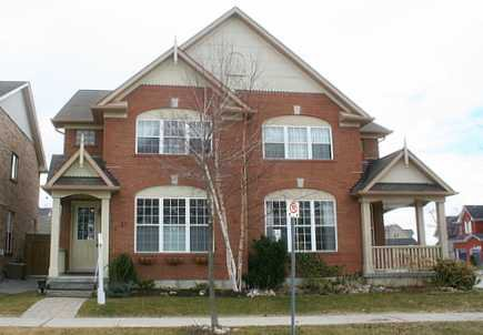 Main Photo: 17 Cornell Common Road in MARKHAM: House (2-Storey) for sale : MLS®# N1113512