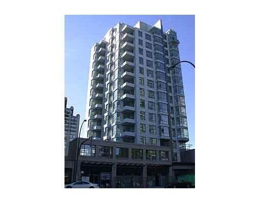Main Photo: # 205 1238 BURRARD ST in Vancouver: DT Downtown Condo for sale (VW Vancouver West)  : MLS®# V627895