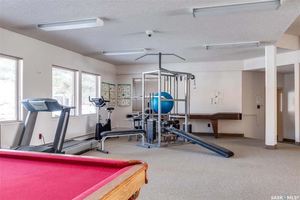 Photo 19: Photos: 209 126 Edinburgh Place in Saskatoon: East College Park Residential for sale : MLS®# SK802967