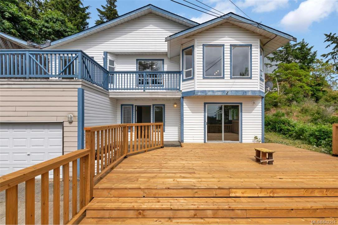 Photo 1: Photos: 2067 Arleigh Pl in Sooke: Sk Saseenos Half Duplex for sale : MLS®# 842251