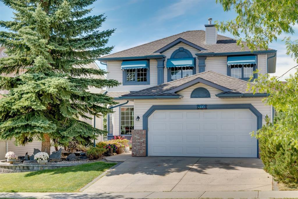 Main Photo: 9200 SCURFIELD Drive NW in Calgary: Scenic Acres Detached for sale : MLS®# A1026740