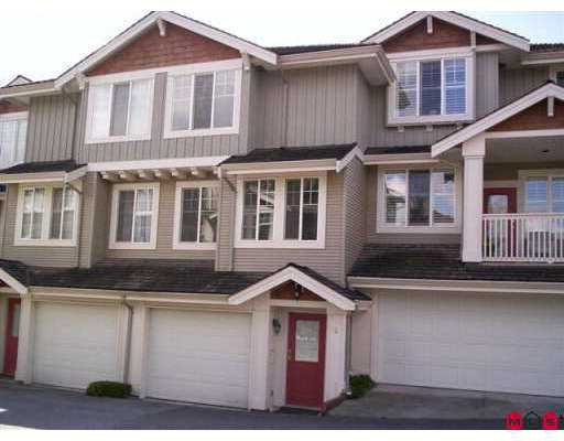 """Photo 2: Photos: 2 14877 58TH Ave in Surrey: Sullivan Station Townhouse for sale in """"REDMILL"""" : MLS®# F2710595"""