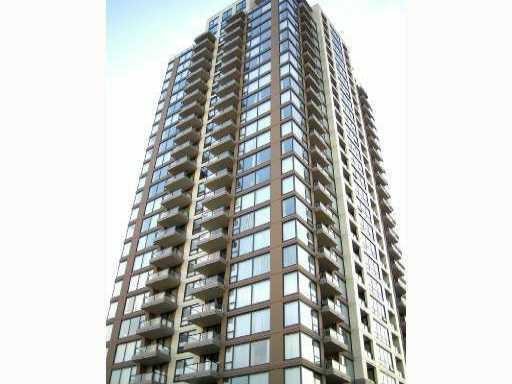 """Main Photo: # PH1 7108 COLLIER ST in Burnaby: Highgate Condo for sale in """"ARCADIA WEST"""" (Burnaby South)"""
