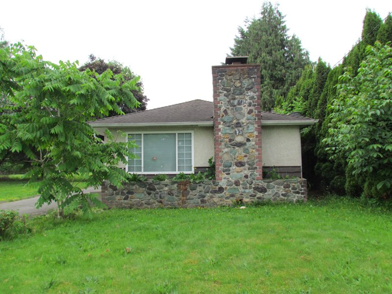 Main Photo: 45604 BERNARD AVE in CHILLIWACK: Chilliwack W Young-Well House for rent (Chilliwack)