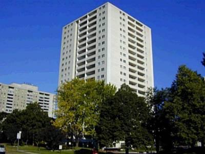 Main Photo:  in Toronto: Condo for lease (C13: TORONTO)  : MLS®# C1197547