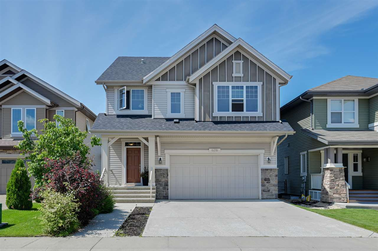 Main Photo: 6216 Southesk Landing in Edmonton: Zone 14 House for sale : MLS®# E4165940