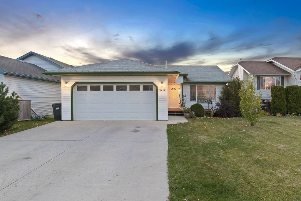 Main Photo: 4714 45 Street: Cold Lake House for sale : MLS®# E4175714