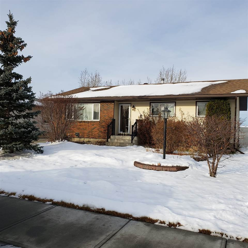 Main Photo: 4214 37 Avenue: Leduc House for sale : MLS®# E4180831