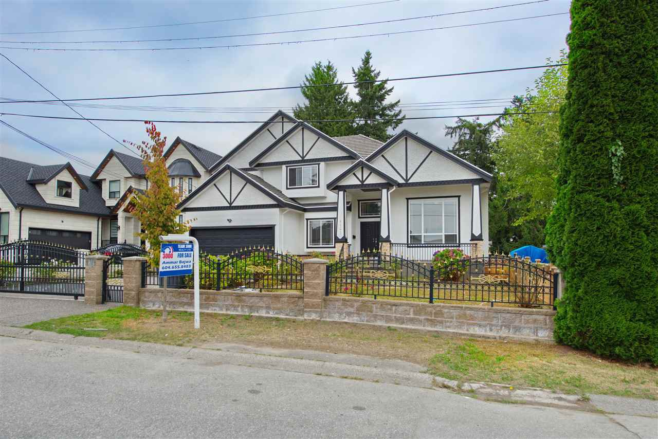 Main Photo: 8862 139 Street in Surrey: Bear Creek Green Timbers House for sale : MLS®# R2493060