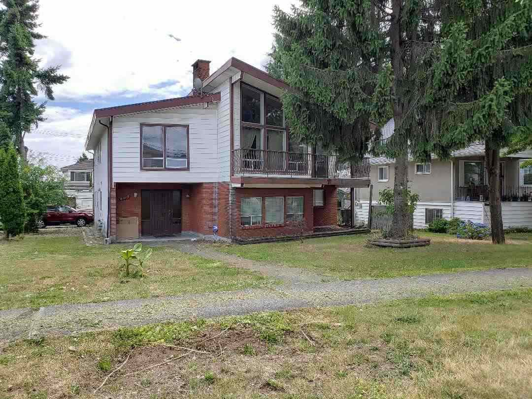 Main Photo: 660 E 52ND Avenue in Vancouver: South Vancouver House for sale (Vancouver East)  : MLS®# R2501562