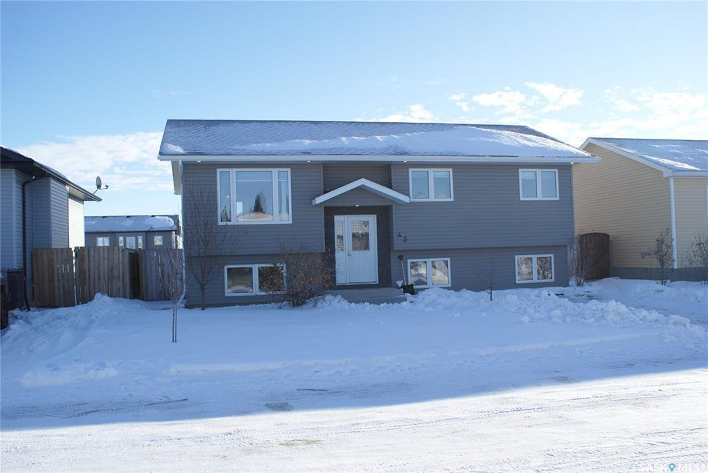 Main Photo: 43 6th Avenue in Langham: Residential for sale : MLS®# SK838942