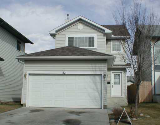 Main Photo:  in CALGARY: Erinwoods Residential Detached Single Family for sale (Calgary)  : MLS®# C3204299