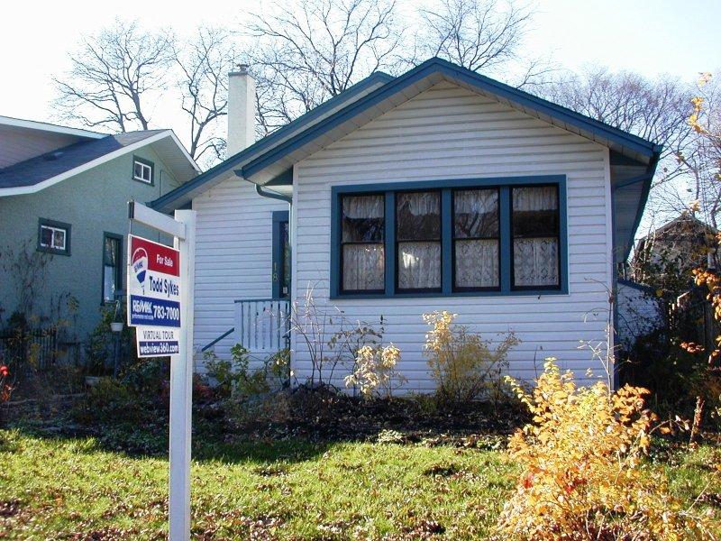 Main Photo: 18 Arlington Street / Wolseley in Winnipeg: West End / Wolseley House/Single Family for sale (Wolseley)  : MLS®# 2603646