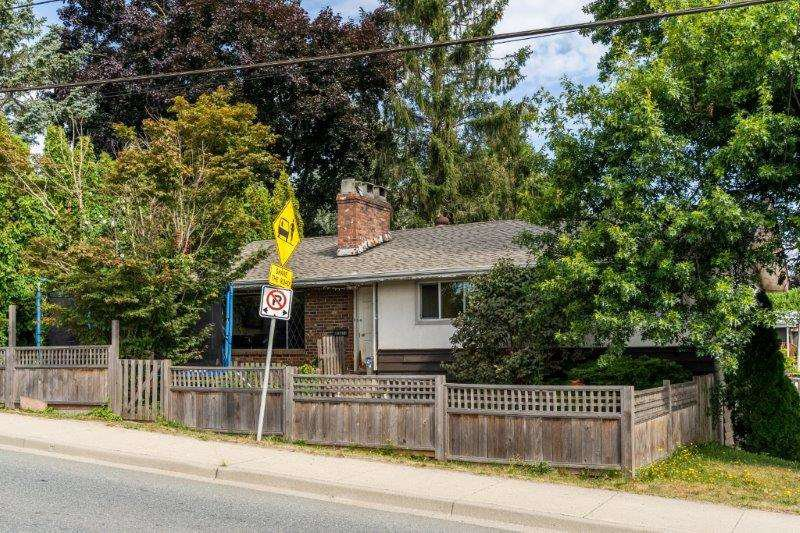 Main Photo: 31613 MARSHALL Road in Abbotsford: Poplar House for sale : MLS®# R2396910