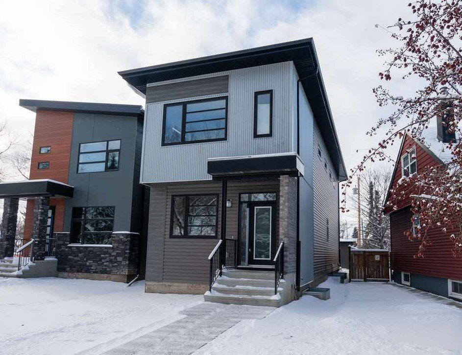 Main Photo: 10952 132 Street in Edmonton: Zone 07 House for sale : MLS®# E4183346