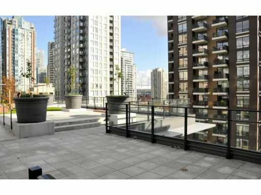 "Main Photo: # 906 1088 RICHARDS ST in Vancouver: Yaletown Condo for sale in ""RICHARDS"" (Vancouver West)  : MLS®# V917039"