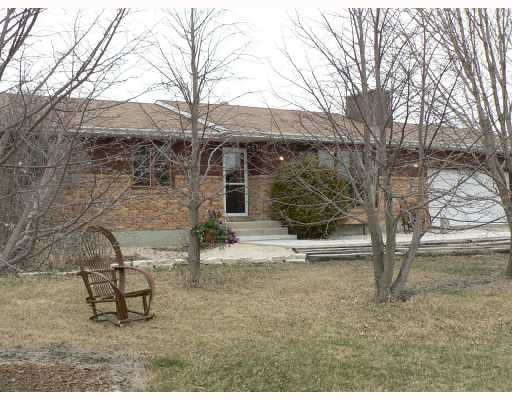 Main Photo: 29077 PARK Road in BIRDSHILL: Anola / Dugald / Hazelridge / Oakbank / Vivian Residential for sale (Winnipeg area)  : MLS®# 2803513