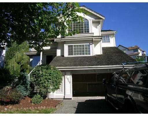 "Main Photo: 2925 HEDGESTONE CT in Coquitlam: Westwood Plateau House for sale in ""WESTWOOD PLATEAU"" : MLS®# V555358"