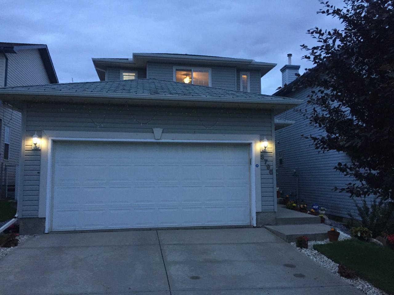 Main Photo: 3796 21 Street in Edmonton: Zone 30 House for sale : MLS®# E4166379