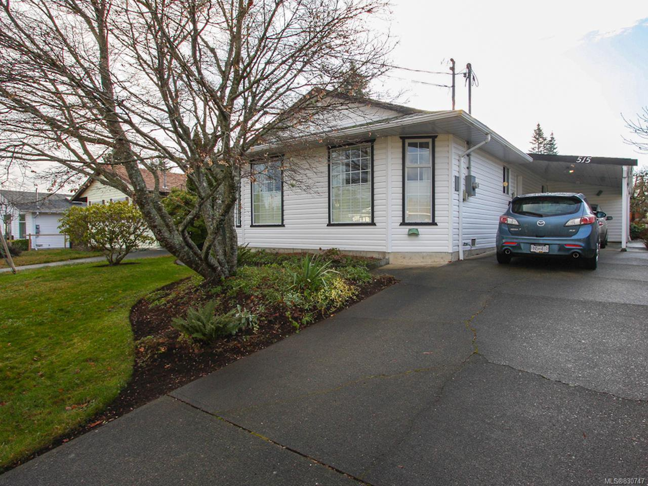 Main Photo: 515 Chemainus Cres in COURTENAY: CV Courtenay East House for sale (Comox Valley)  : MLS®# 830747