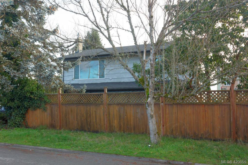 Main Photo: 10045 Cotoneaster Pl in SIDNEY: Si Sidney North-East Single Family Detached for sale (Sidney)  : MLS®# 832937