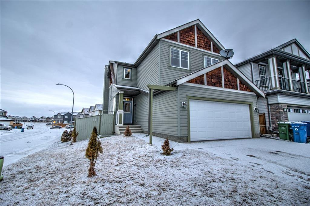 Main Photo: 6 COPPERPOND Court SE in Calgary: Copperfield Detached for sale : MLS®# C4292928