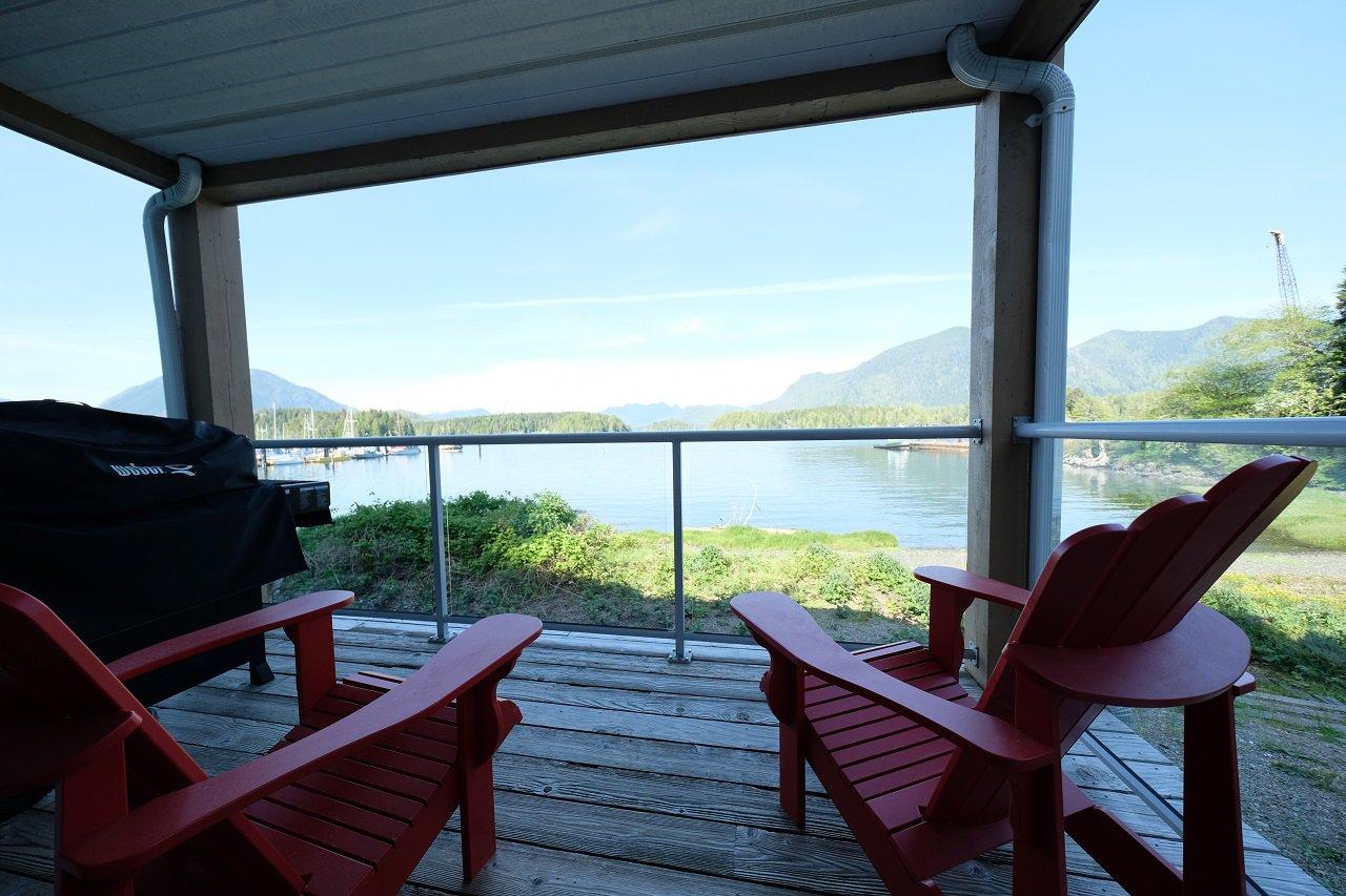 Main Photo: A104 151 Elk Rd in TOFINO: PA Tofino Condo Apartment for sale (Port Alberni)  : MLS®# 839174