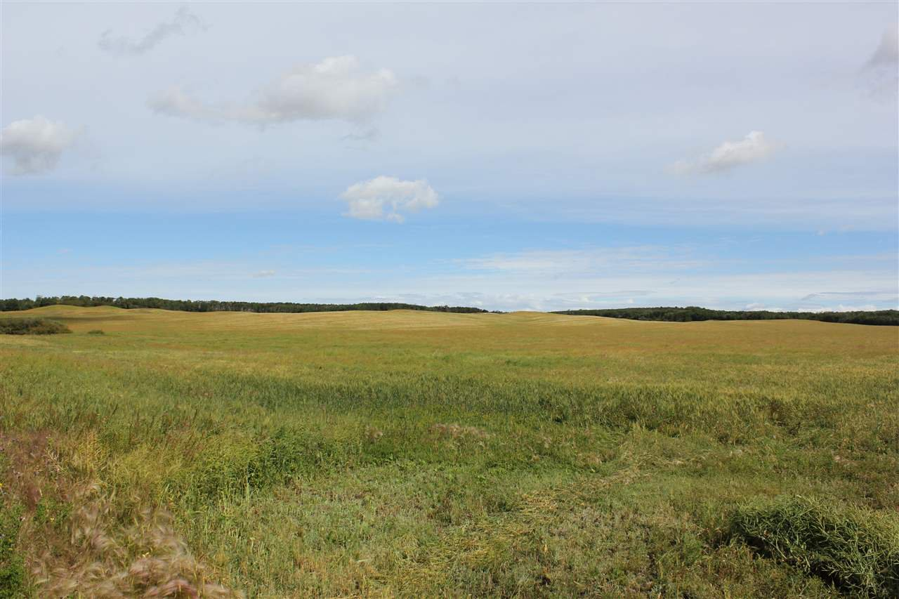 Main Photo: SW-23-55-7-W4th County Of Two Hills: Rural Two Hills County Rural Land/Vacant Lot for sale : MLS®# E4213023