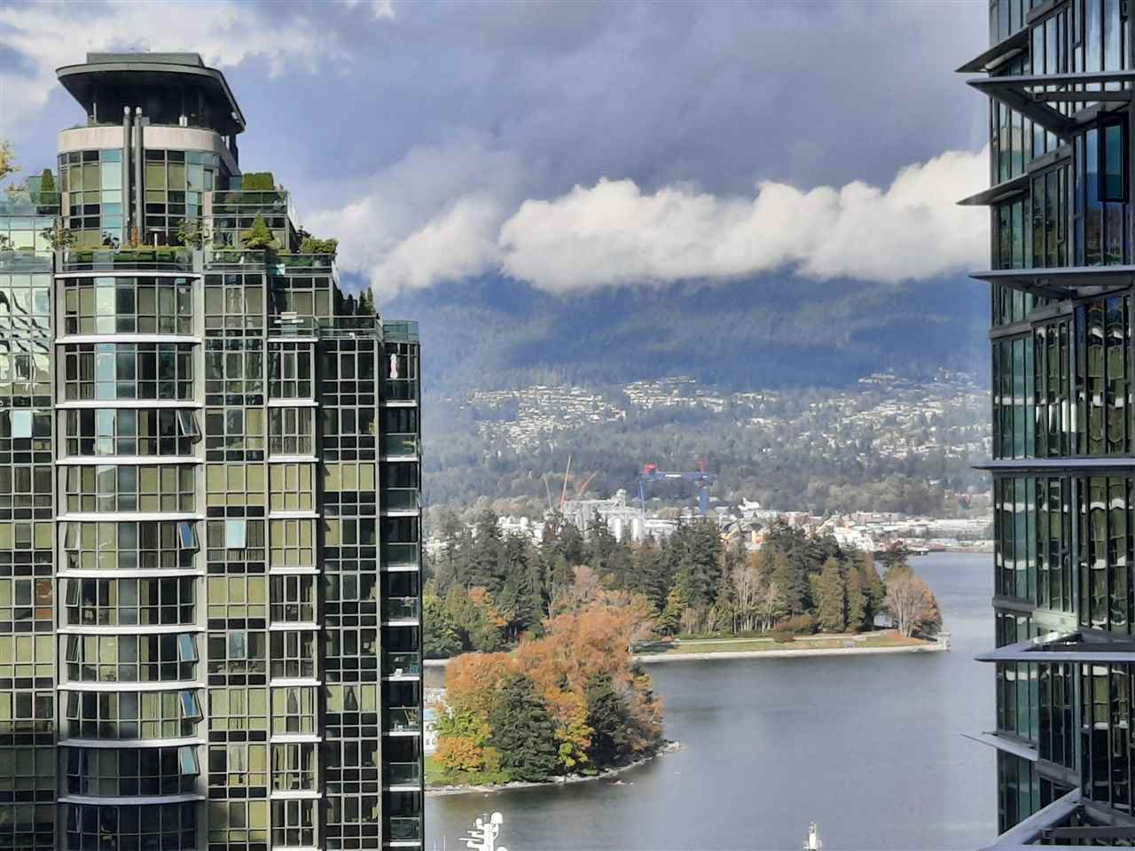 Main Photo: 1803 1331 ALBERNI STREET in Vancouver: West End VW Condo for sale (Vancouver West)  : MLS®# R2508802