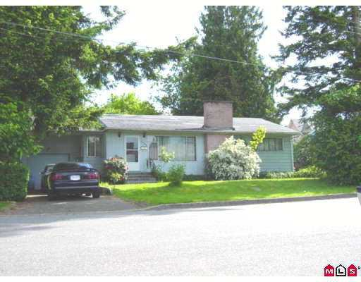 Main Photo: 46566 PINE Ave in Chilliwack: Chilliwack E Young-Yale House for sale : MLS®# H2601977