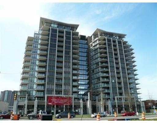 """Main Photo: 1002 5811 NO 3 Road in Richmond: Brighouse Condo for sale in """"AQUA"""" : MLS®# V708597"""