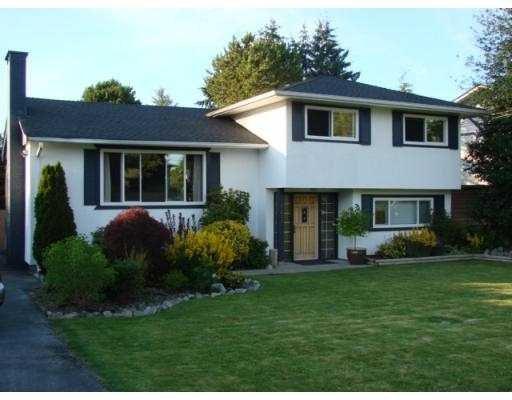 Main Photo: 5163 Massey Dr in Ladner: House for sale : MLS®# V659222