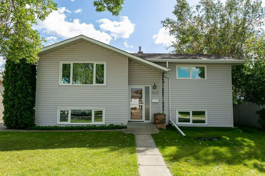 Main Photo: 6215 152 Avenue in Edmonton: Zone 02 House for sale : MLS®# E4172076