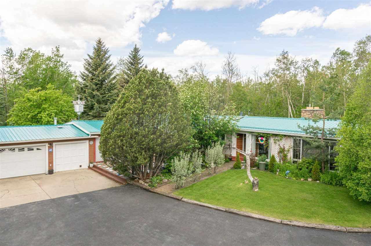 Main Photo: 3 52257 Range Road 231: Rural Strathcona County House for sale : MLS®# E4187539