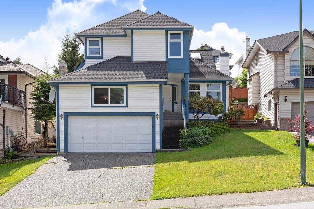 Main Photo: 3012 ALBION Drive in Coquitlam: Canyon Springs House for sale : MLS®# R2459524
