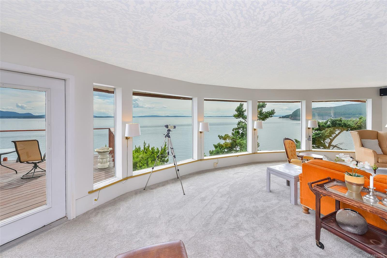 Photo 7: Photos: 172 Cliffside Rd in : GI Saturna Island House for sale (Gulf Islands)  : MLS®# 857035