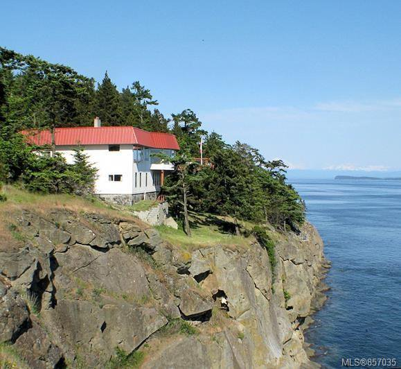 Photo 49: Photos: 172 Cliffside Rd in : GI Saturna Island House for sale (Gulf Islands)  : MLS®# 857035