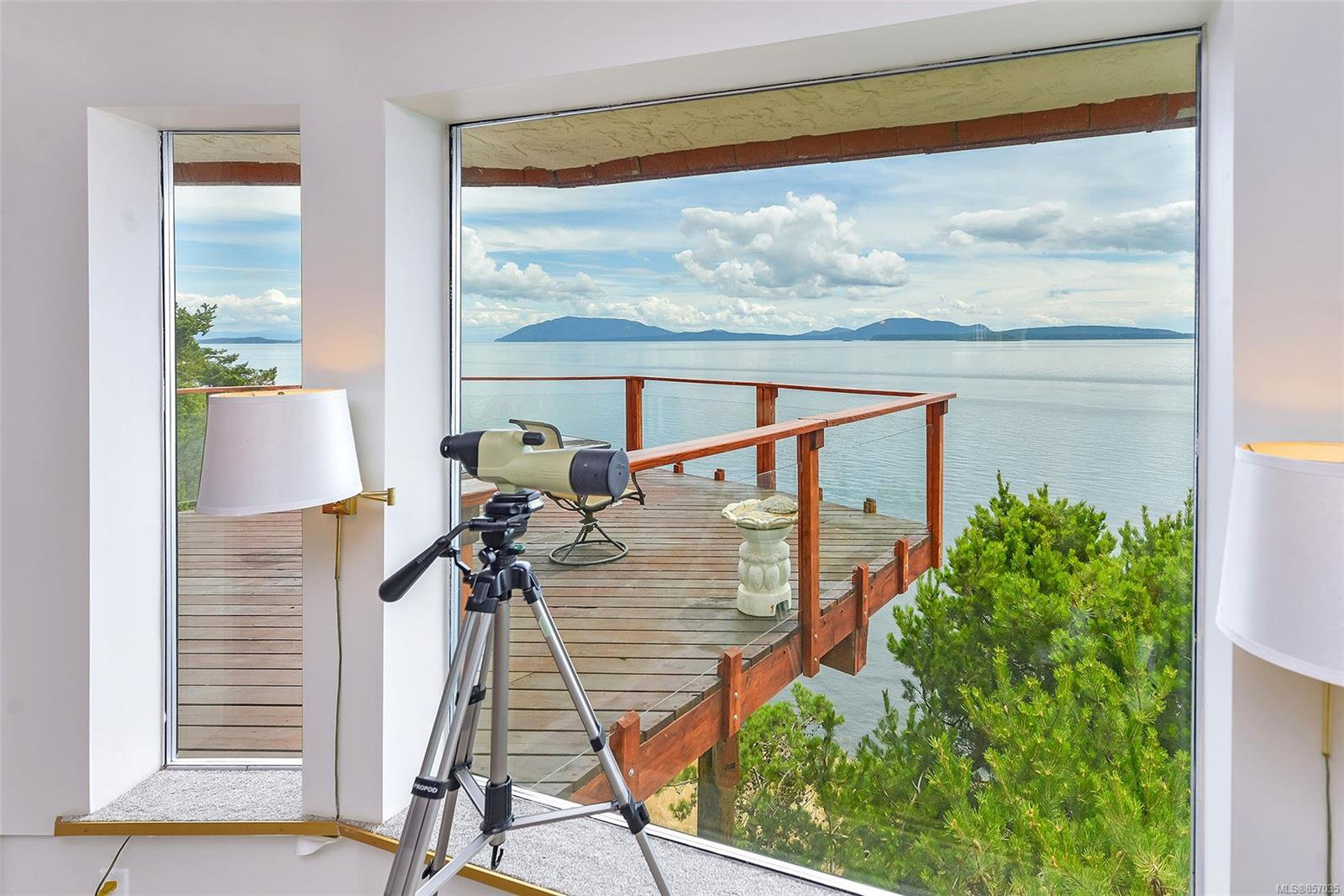 Photo 13: Photos: 172 Cliffside Rd in : GI Saturna Island House for sale (Gulf Islands)  : MLS®# 857035