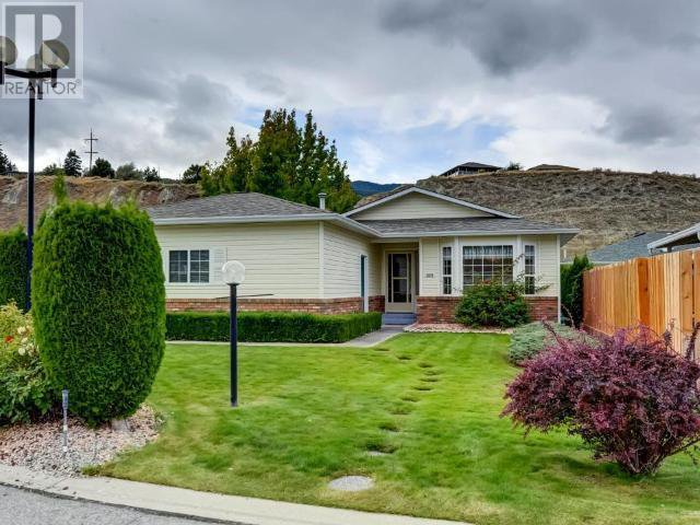 Main Photo: 320 FALCON PLACE in Penticton: House for sale : MLS®# 186108