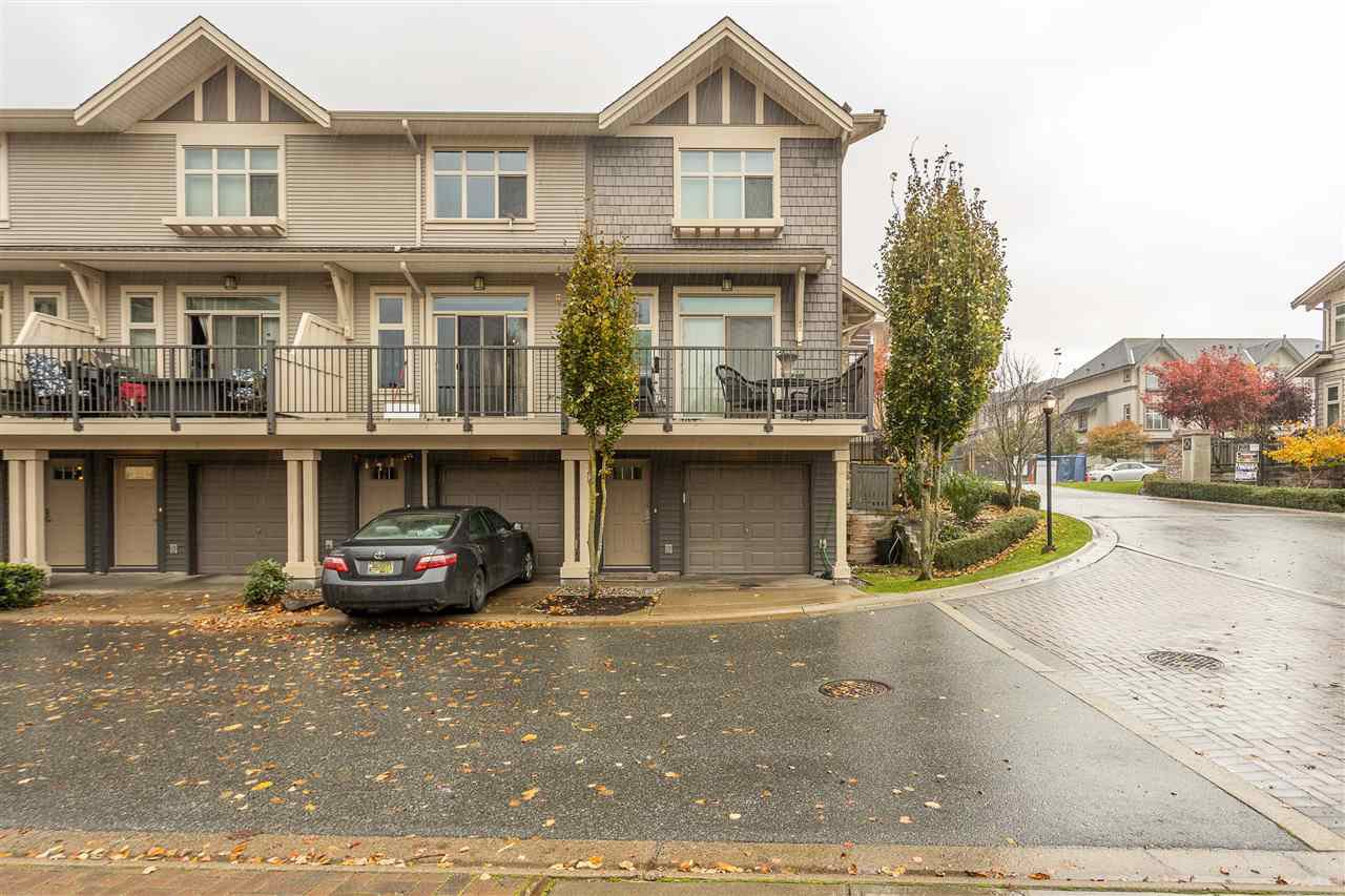 """Main Photo: 1 31125 WESTRIDGE Place in Abbotsford: Abbotsford West Townhouse for sale in """"Kinfield"""" : MLS®# R2515430"""