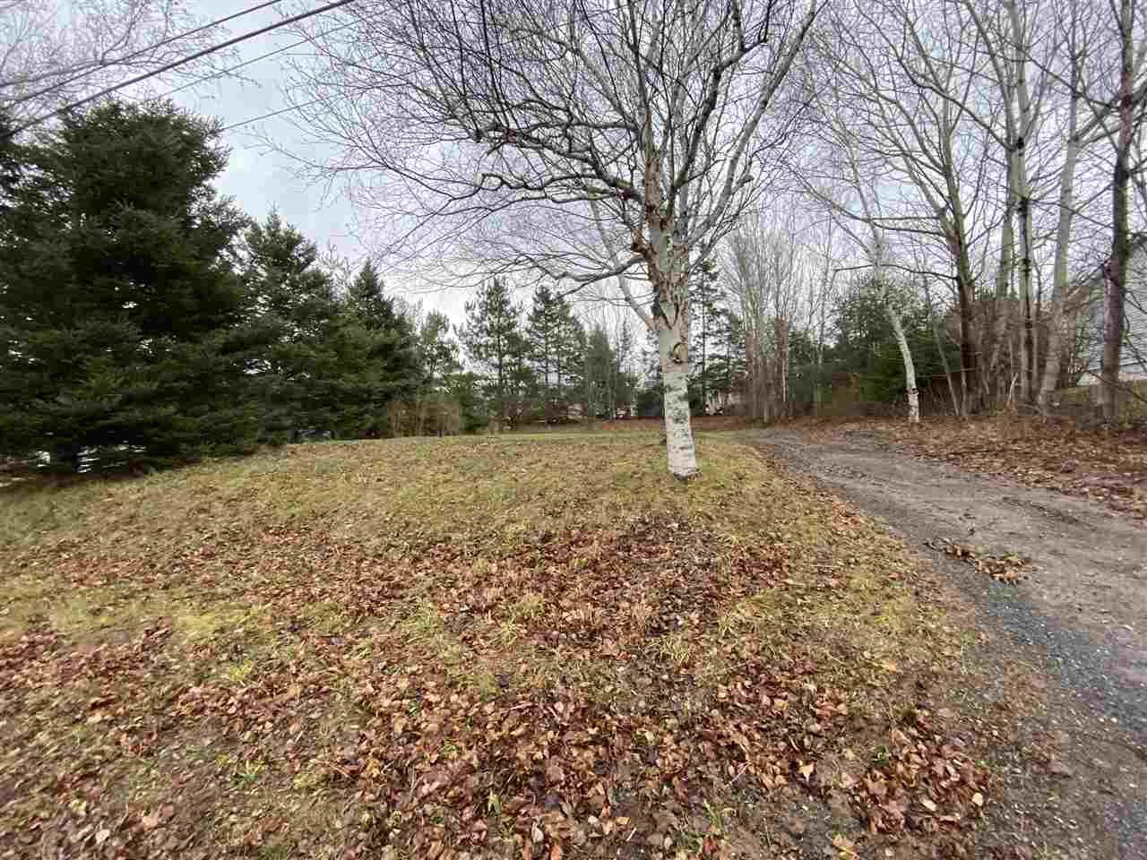 Main Photo: 58 Twelfth Street in Trenton: 107-Trenton,Westville,Pictou Vacant Land for sale (Northern Region)  : MLS®# 202100285