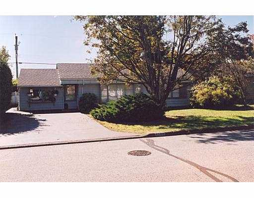 """Main Photo: 1269 W 15TH ST in North Vancouver: Norgate House for sale in """"NORGATE"""" : MLS®# V559316"""