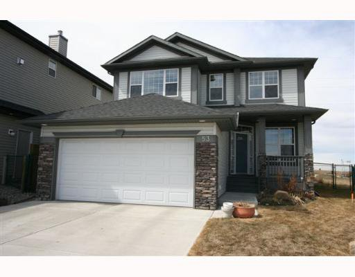 Main Photo:  in CALGARY: Valley Ridge Residential Detached Single Family for sale (Calgary)  : MLS®# C3258868