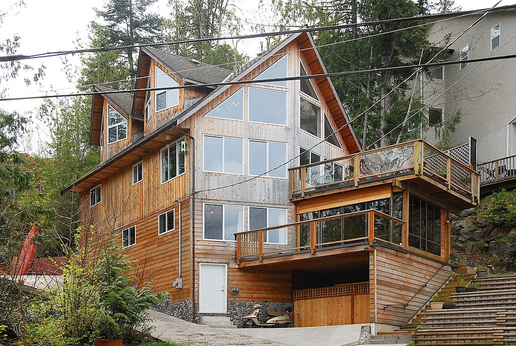 Main Photo: 7441 Mark in Victoria: CS Willis Point House for sale (Central Saanich)