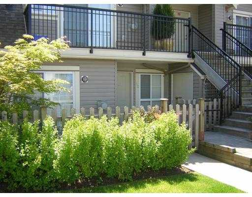 """Main Photo: 62 9339 ALBERTA Road in Richmond: McLennan North Townhouse for sale in """"TRELLAINE"""" : MLS®# V649996"""