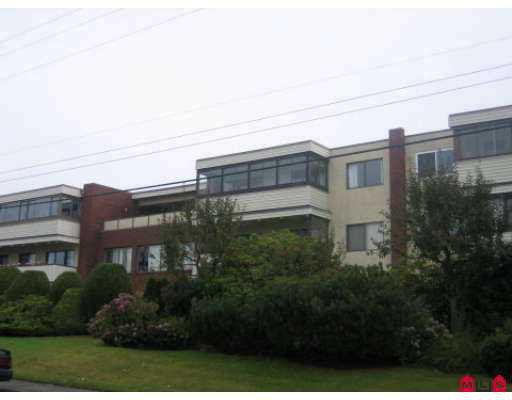 """Photo 22: Photos: 313 1448 FIR Street in White_Rock: White Rock Condo for sale in """"THE DORCHESTER"""" (South Surrey White Rock)  : MLS®# F2725801"""