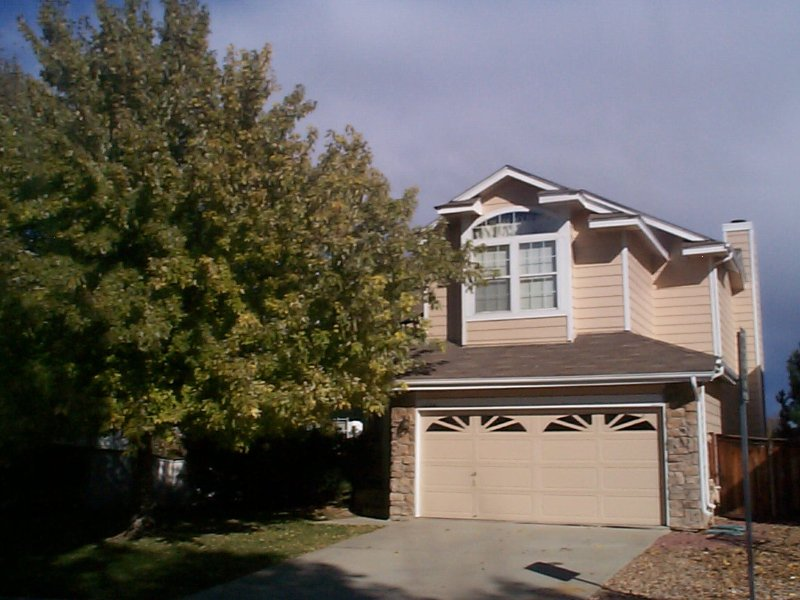 Main Photo: 1224 Ascot Avenue in Highlands Ranch: Highlands Ranch Filing 73A Residential Detached for sale (Doug/High/LoneTr)  : MLS®# 583450