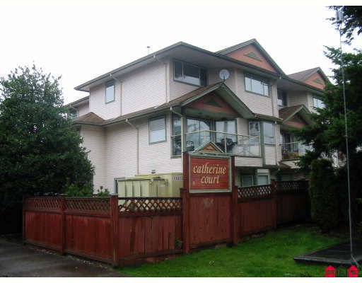 "Main Photo: 8 19991 53A Avenue in Langley: Langley City Condo for sale in ""Catherine Court"" : MLS®# F2808209"